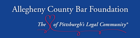 Allegheny County Bar Foundation - ACBF